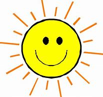 Image result for images of sun for kids