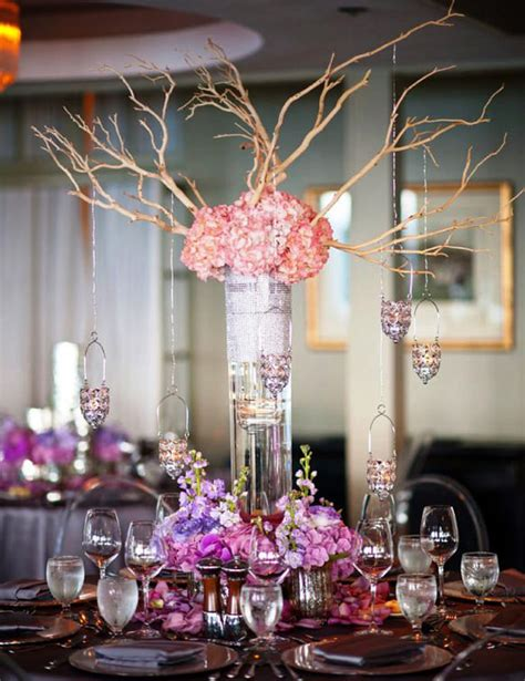 diy wedding centerpiece ideas weddingdash com