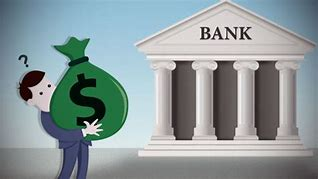 Image result for picture of a bank