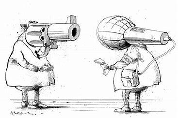 Résultat d'images pour dessin caricature liberté