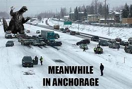 Image result for funny images of snow meme