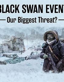 Image result for Unforseen Black Swan Event