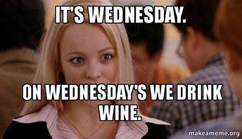 Image result for wednesday meme