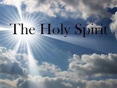 Image result for free pictures of apostles receiving holy spirit son of god