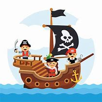Image result for pirate clip art image