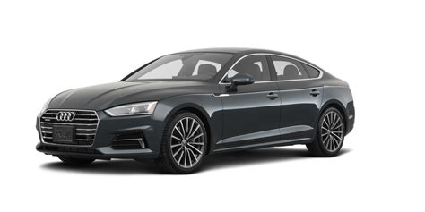 audi a sportback lease with no money down