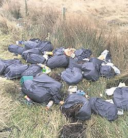 Image result for flytipping