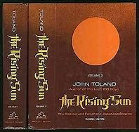 Image result for john toland the rising sun