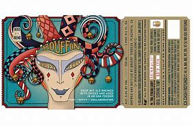 Image result for BRUERY JESTER KING BOUFFON