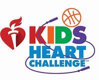 Image result for kids heart challenge 2020
