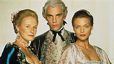 Image result for images malkovich les liaisons dangereuses