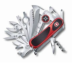 Image result for Swiss army knives