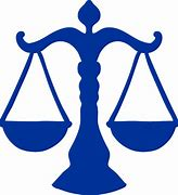 Image result for legal scales icon