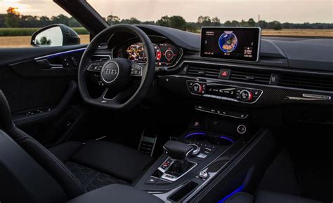 pricing announced for audi rs sportback ny daily news