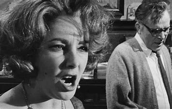 Image result for images whos afraid of virginia woolf