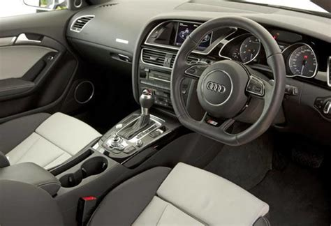 audi a review carsguide