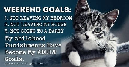 Image result for funny images for happy weekend