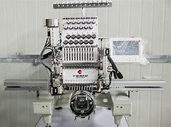 yeshi  embroidery machines made in China