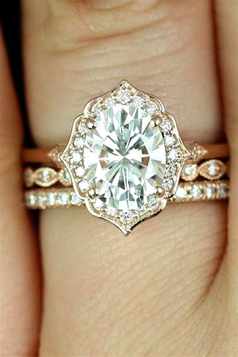 utterly gorgeous engagement ring ideas wedding rings