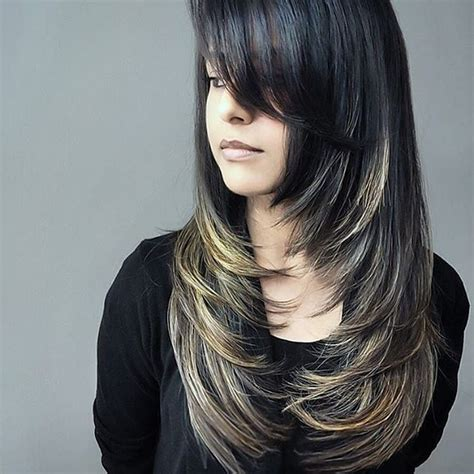 latest hairstyles for girls with long hair find