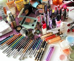 Image result for pics of makeup products