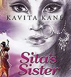 Image result for sita's sister book images