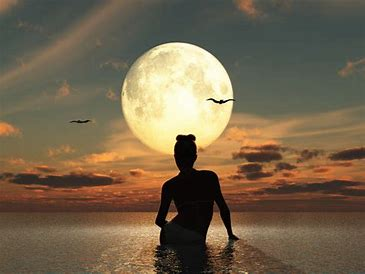 Image result for images of lover's moon