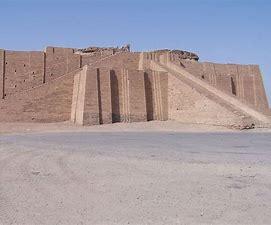 Image result for Tower of Babel Ziggurat Mesopotamia