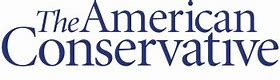 Image result for the american conservative logo