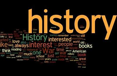 Image result for history in schools
