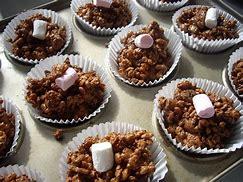 Image result for crispy cakes