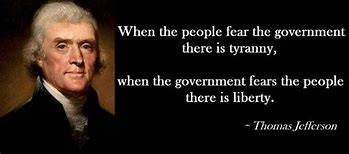 Image result for federal government tyranny