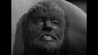 Image result for Lon Chaney Wolfman Movie