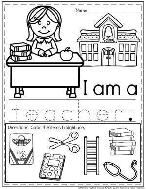 community helpers preschool theme community helpers