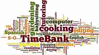 Image result for timebanking image