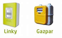 Résultat d'images pour compteur électrique gaz par