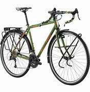 Image result for  2019 Cinelli hobootleg Touring bicycle.
