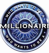 Image result for who wants to be a millionaire logo