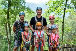 PLANNING A SPORTS FILLED VACATION IN THE GREAT SMOKY