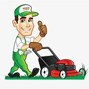 Image result for Grass-Cutting Clip Art Tired