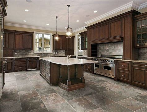 best kitchen tile floor ideas for your home