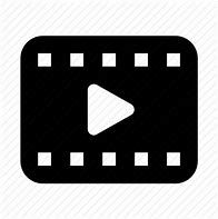 Image result for free video icon image
