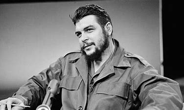 Image result for images che guevara