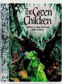Image result for Green children book