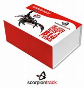 Image result for scorpion track