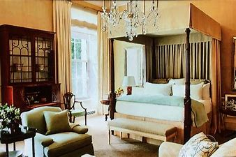 Image result for images of white house master bedroom