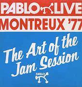 Image result for art of the Jam session montreux '77 pablo box set