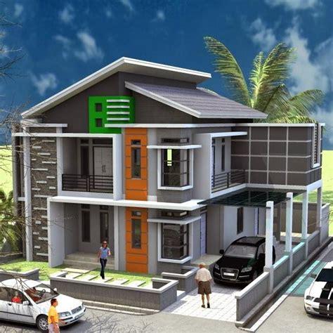 inspirasi rumah minimalis desain rumah minimalis tidak