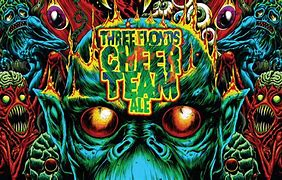 Image result for three floyds cheer team beer