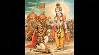 Image result for yoga kshemam vahamyaham bhagavad gita
